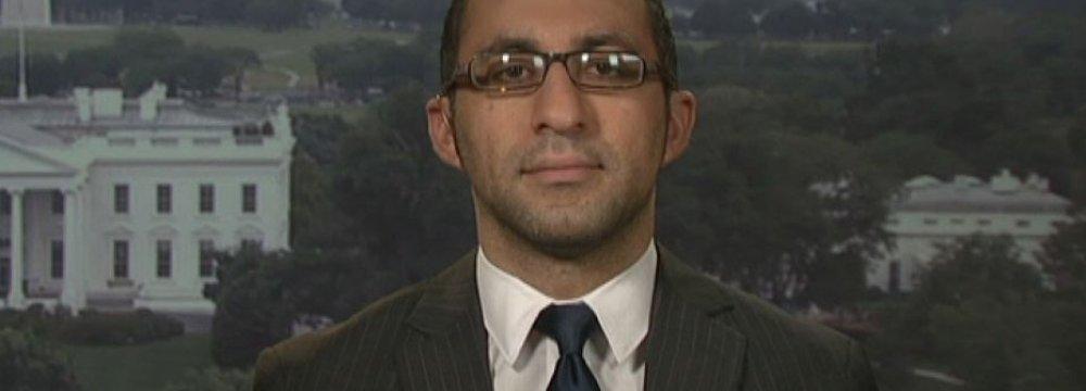 US-Based Expatriates Urge Trump  to Drop Hostile Iran Policy