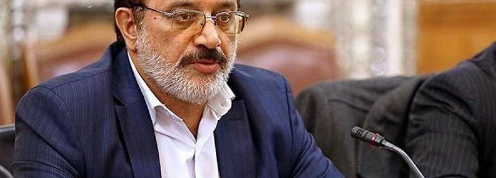 Russia Urged to Resist Israel's   Demands on Iran