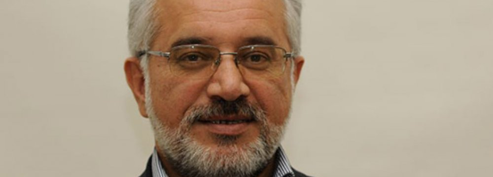Int'l Law Permits Iran Military Assistance to Syria