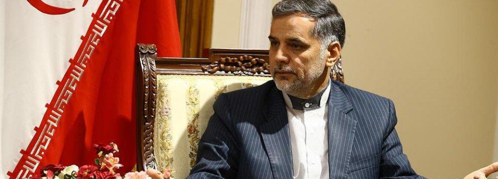 """IAEA's Iran Approach """"Almost Fair"""""""