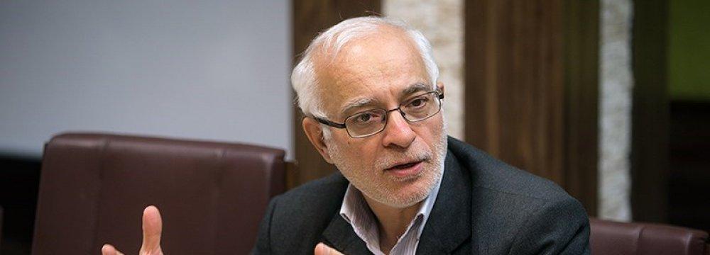 JCPOA 'Snapback' Mechanism a US Trap for EU