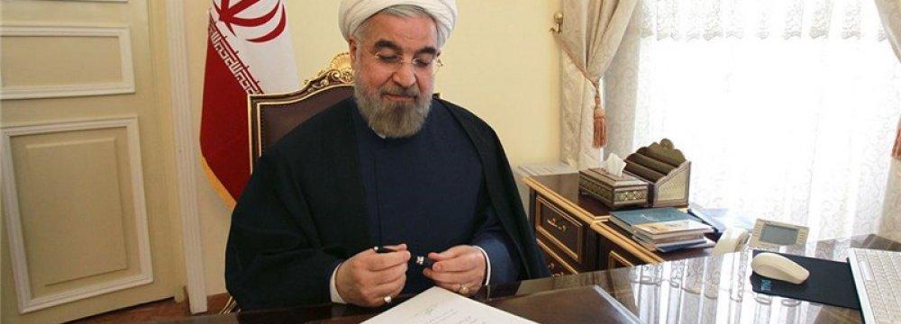 Tehran Welcomes Closer Pak Ties