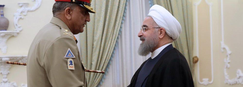Terror, Sectarianism Main Muslim Woes