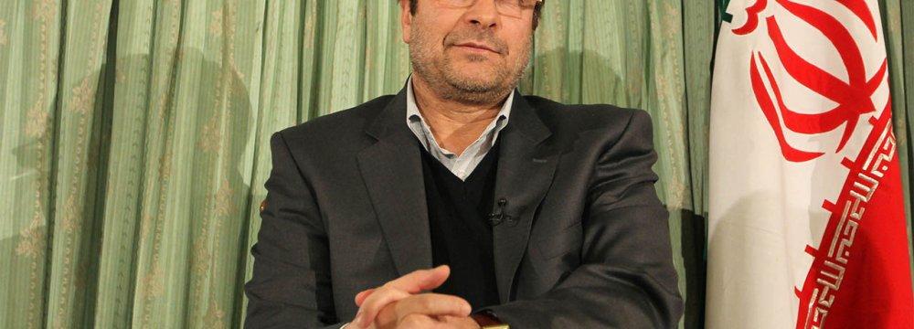 Qalibaf Pledges to Address Economic Slump