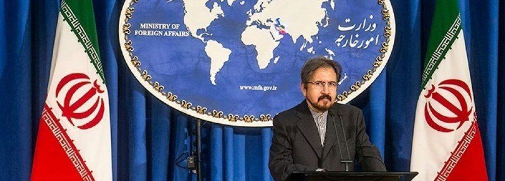 Anti-Kuwait Move in Friday Rallies Decried
