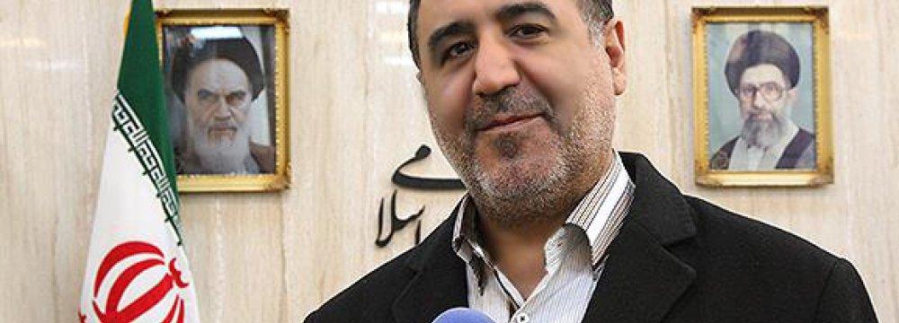 MP Calls for Saudi-Qatar Dialogue to End Crisis