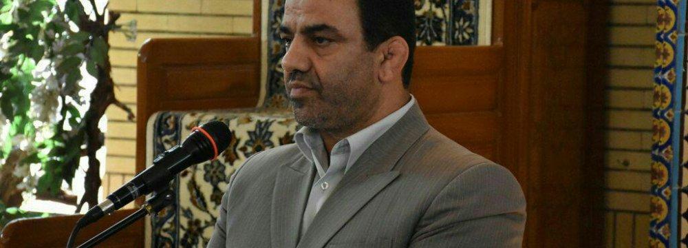 Return of Qatari Envoy Welcome