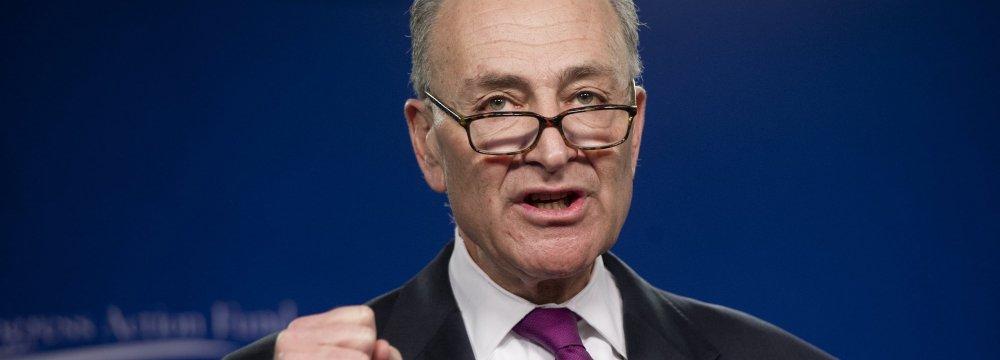 US Senate Advances New Sanctions Bill