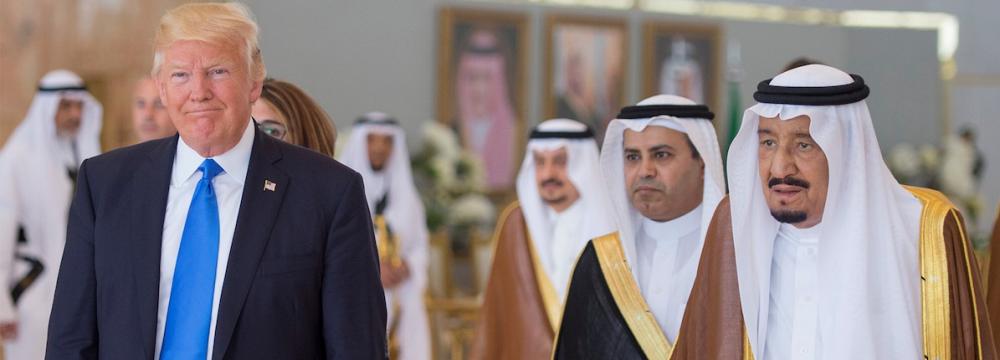 US-Saudi Nuclear Talks Complicated by Iran Deal
