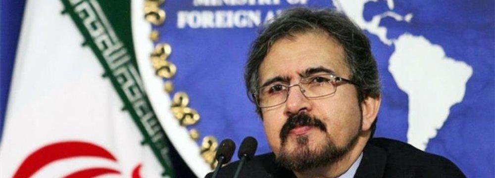 No Shift in Saudi Strategy