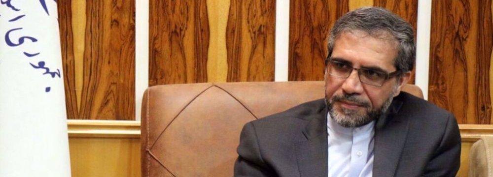 'Good signals' Exchanged Between Tehran, Riyadh to Mend Ties