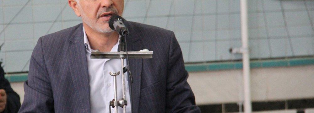 Tehran-Riyadh Detente Not Hinged on Mediators