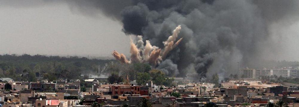 Brutal Killing of Yemeni Civilians Shows Saudi Failure