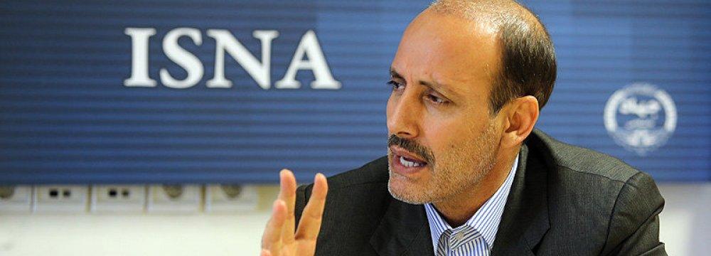 IAEA Not Authorized to Leak Iran's  Info to US