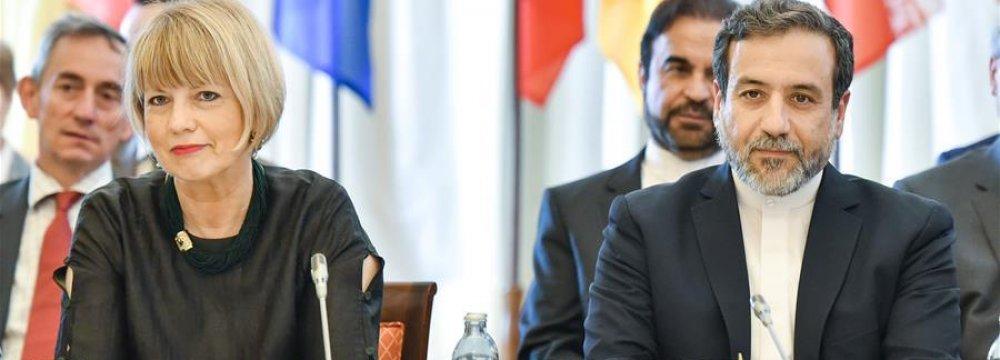 Iran Skips Chance to Trigger JCPOA Mechanism