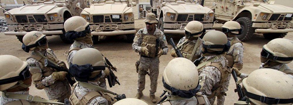 US Proposes Anti-Iran  Arab-Israeli Alliance