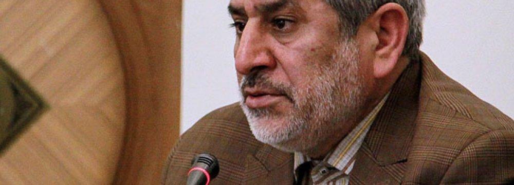 70 Spies Serving Time in Tehran
