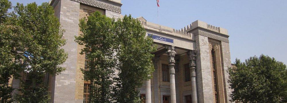 E3 Urged to Honor JCPOA Commitments