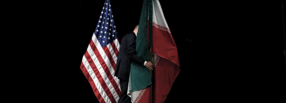 US Dignitaries Urge Trump to Rejoin Iran Deal