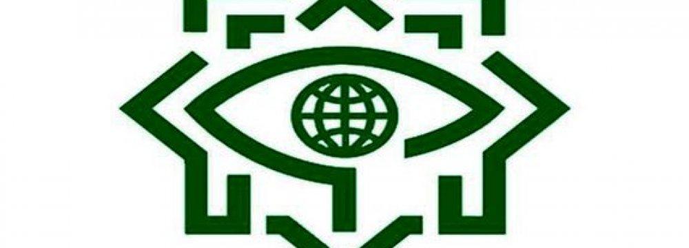 Intelligence Forces Bust 2 Terrorist Cells