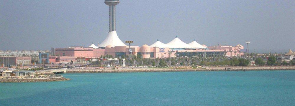 UAE Chides Qatar for Seeking 'Non-Arab' Help