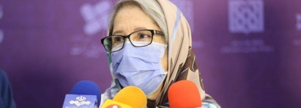 COV-Iran Barekat Safe, Effective