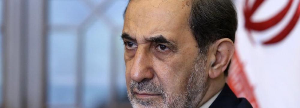 "Iran's Regional Influence ""Inevitable"""