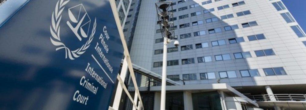 ICJ to Rule on Iran's Lawsuit on Oct. 03