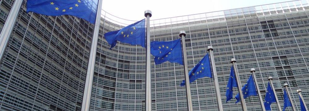 EU Seeks to Bolster Iran Nuclear Deal