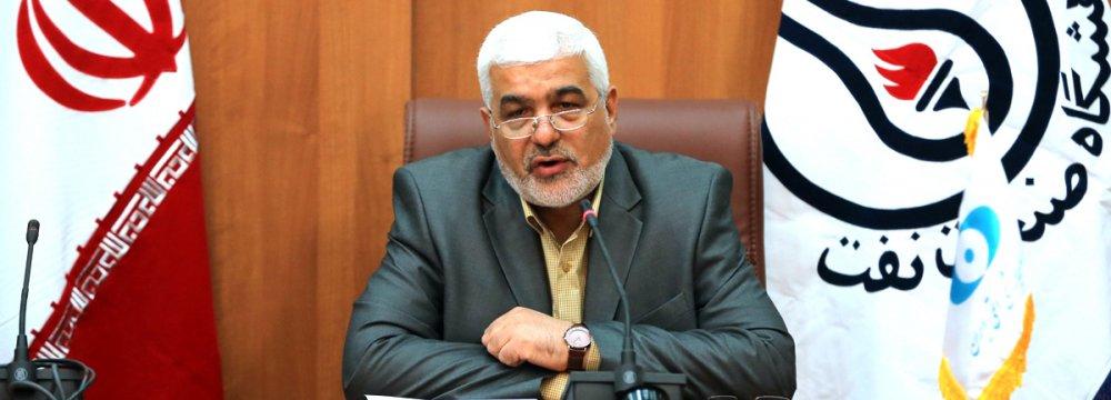 Iran Mulls European Offers to Buy Heavy Water