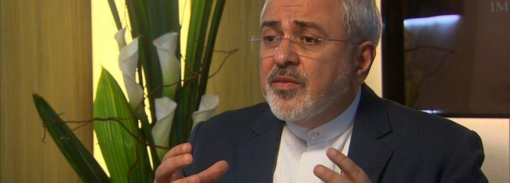 FM Sees Economic Gains Despite US Hostility