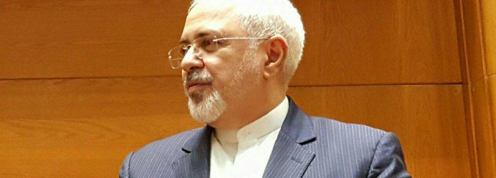 Conciliatory Tone Despite Saudi  Belligerence