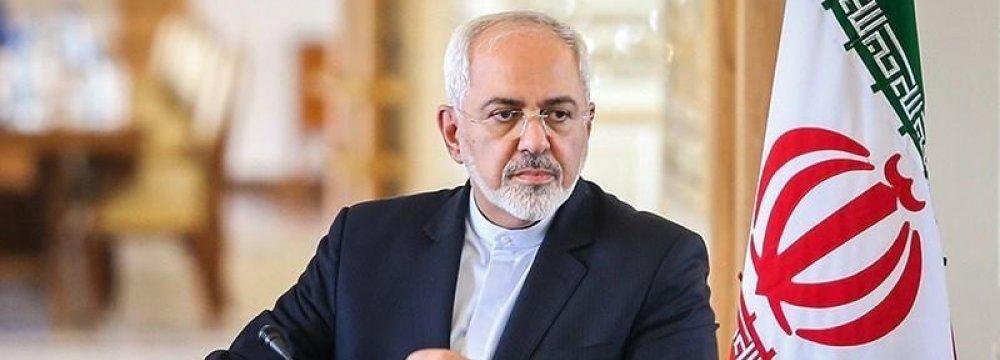 US Blocking EU Adherence to JCPOA
