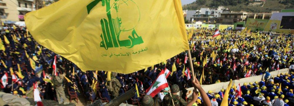 Hezbollah Hails Hariri Moves as Positive