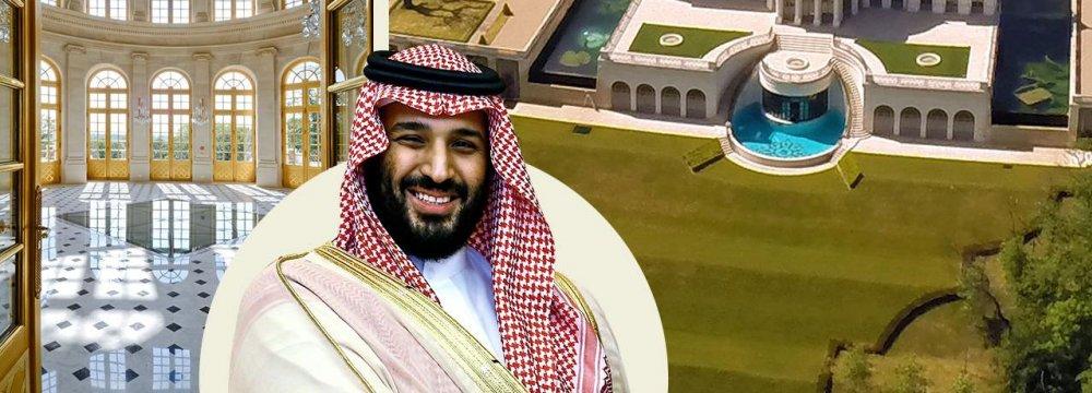 Saudi Billionaire Prince Refuses Settlement With MBS