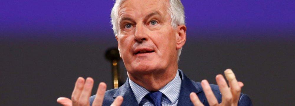 Britain Told to Clarify $70b EU Divorce Bill in 2 Weeks