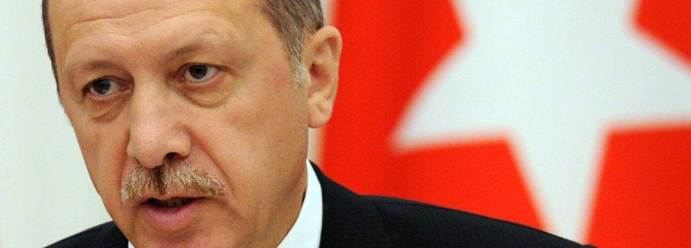 Turkey Must Clear Syria's Afrin of YPG Militia