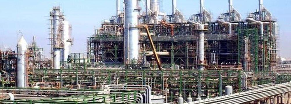 Amir Kabir Petrochem Company's Profit Hits Tenfold Increase