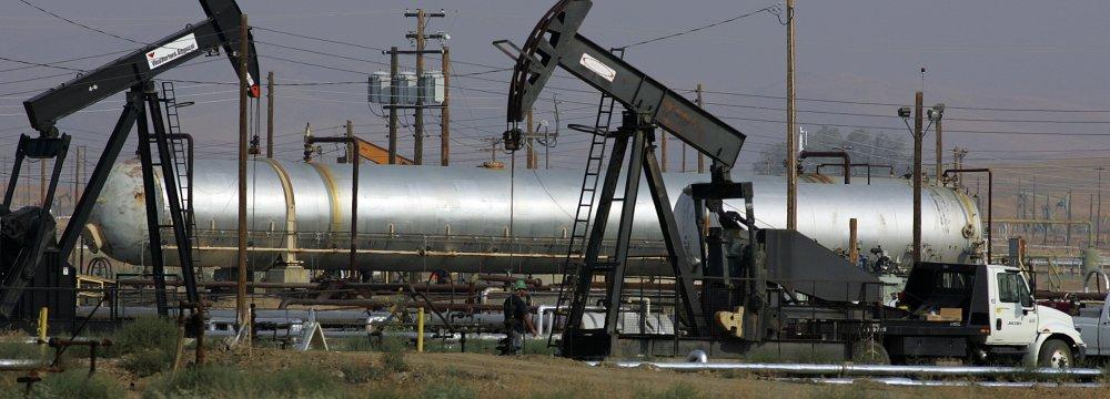 Big Oil Earnings Battered By Virus