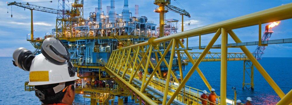 BP Boss: $80 Oil Unhealthy for World