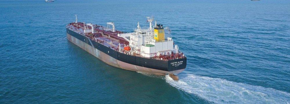 Petrobras Sets Record of 1 Million bpd Oil Exports