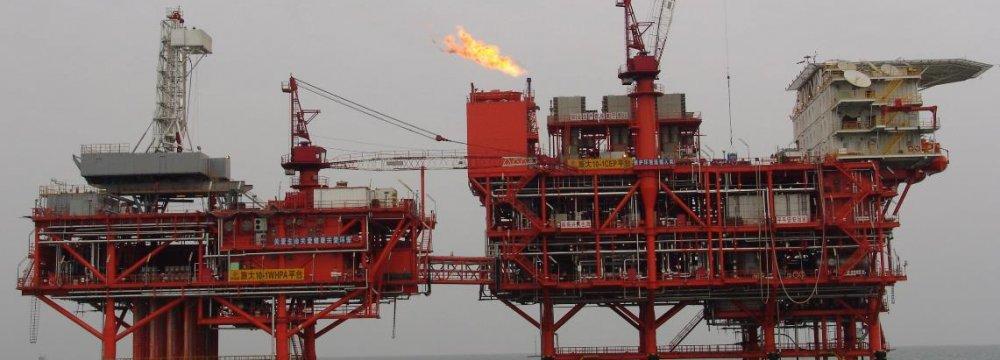 China, UAE Sign Exploration, Refining Agreement