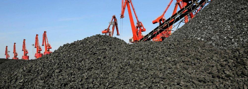 Global Coal Demand to Edge Higher