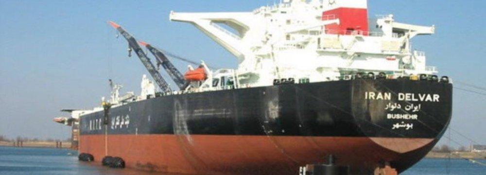Crude Oil Inventories Rise