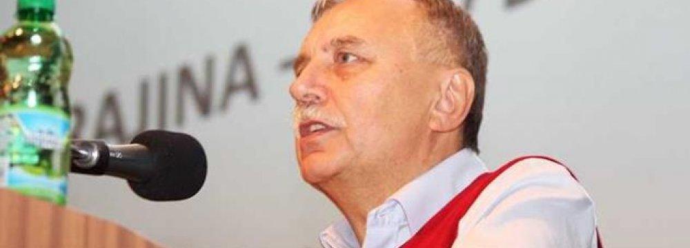 Czech Crisis Deepens