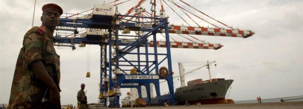 Signaling Rift, Djibouti Seizes  UAE-Run Port