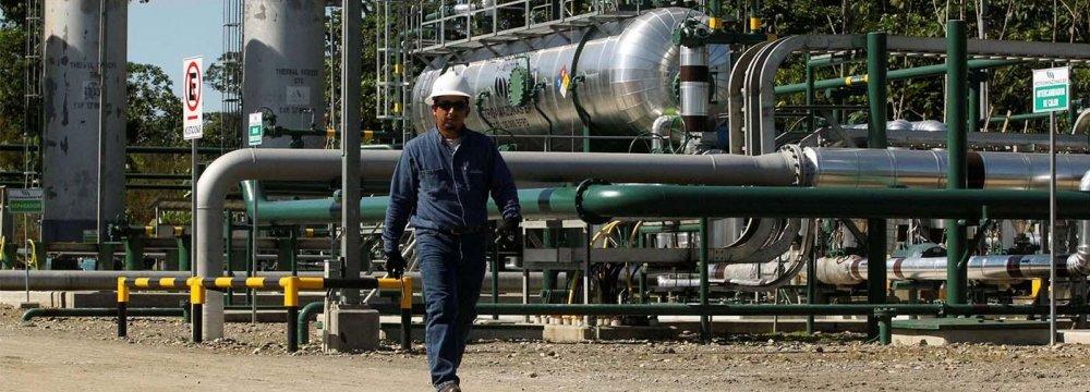 Ecuador Leaving OPEC