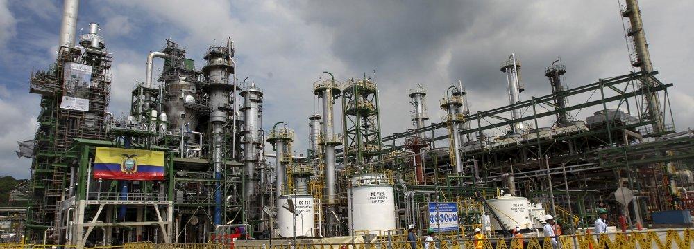 Ecuador May Not Quit OPEC