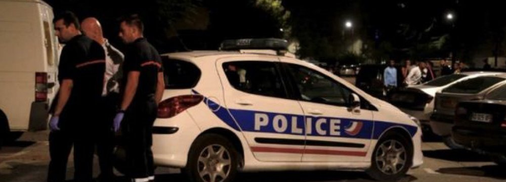 France Shooting: Eight Injured Near French Mosque