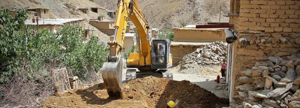 Kurdestan Gas Company Awaiting Funds